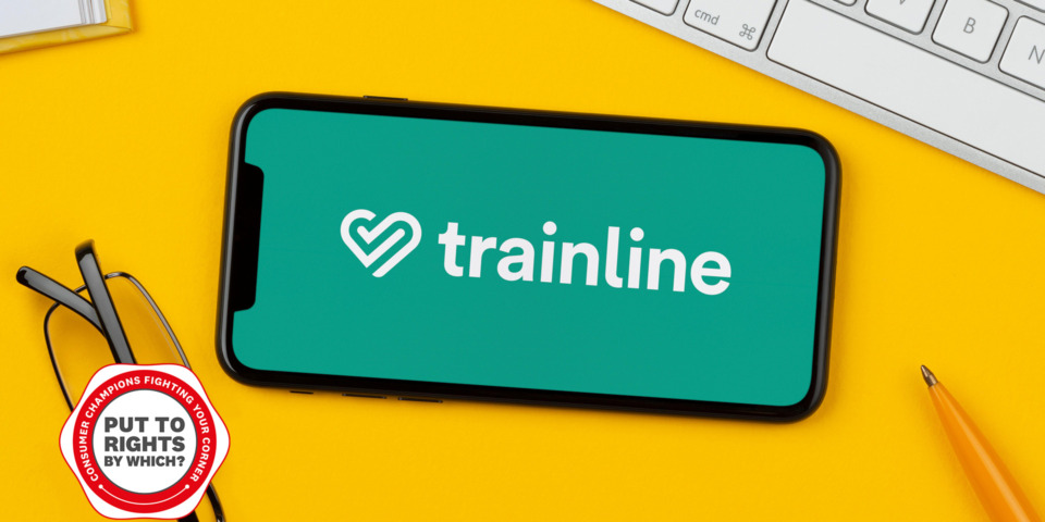 'I went overdrawn whilst waiting for a Trainline refund'