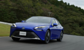 Crash tested: are hydrogen and electric cars safe to drive?