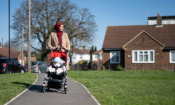 Stroller vs travel system: which pushchair should you pick for autumn 2021?