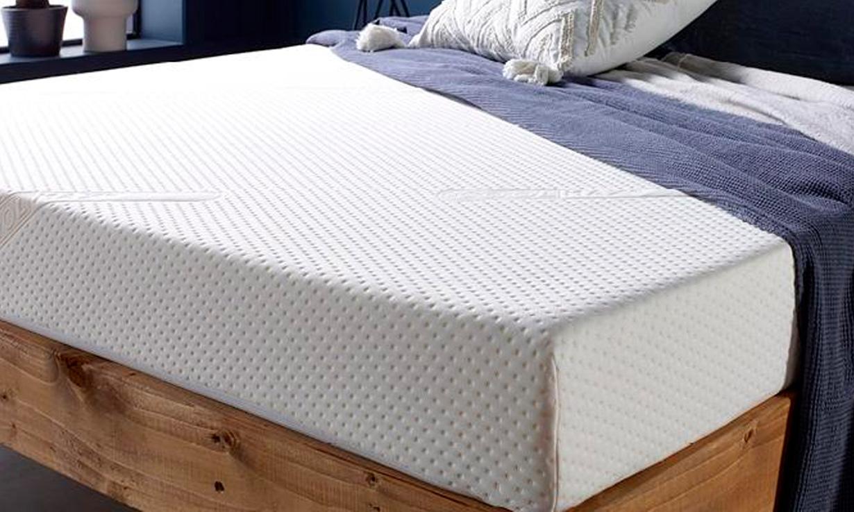Memory foam warehouse mattress