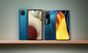 Samsung Galaxy A12 and A22 5G take on cheap Xiaomi mobile phones