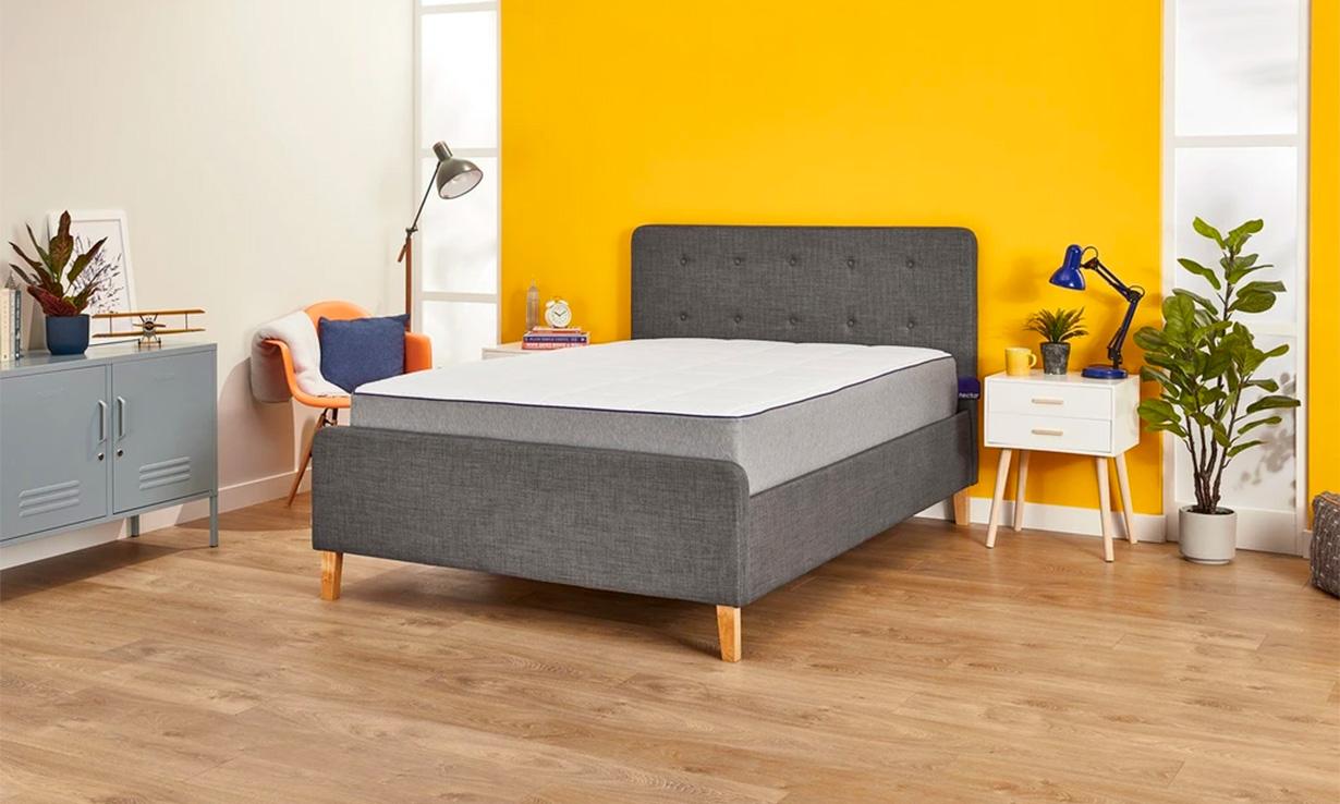 Nectar sleep mattress