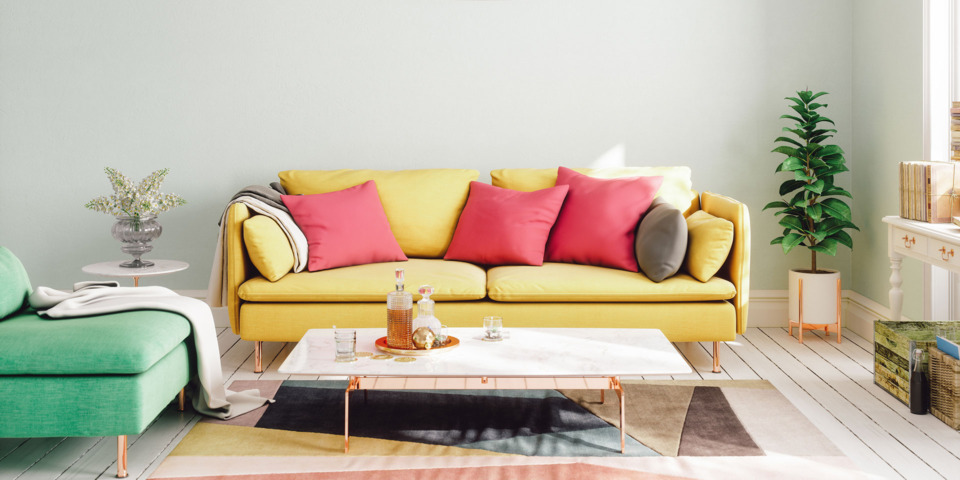 Best places to buy a new sofa