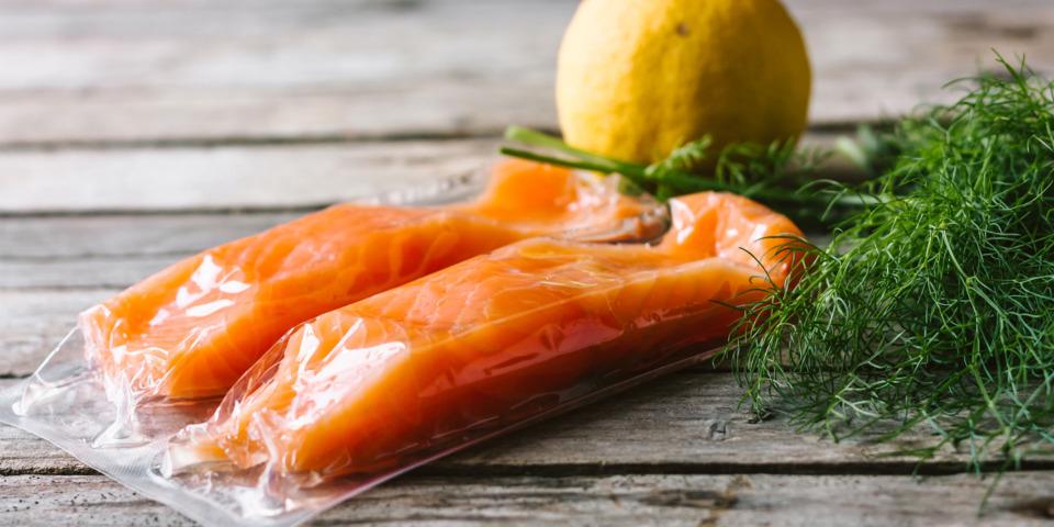 Should you buy farmed salmon?