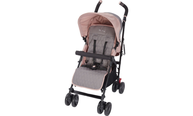 Image of the Silver Cross Pop pushchair