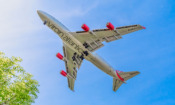 Which airlines offer best flexible tickets from the UK to US?