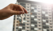 Cladding crisis: leaseholders targeted by property 'sharks'