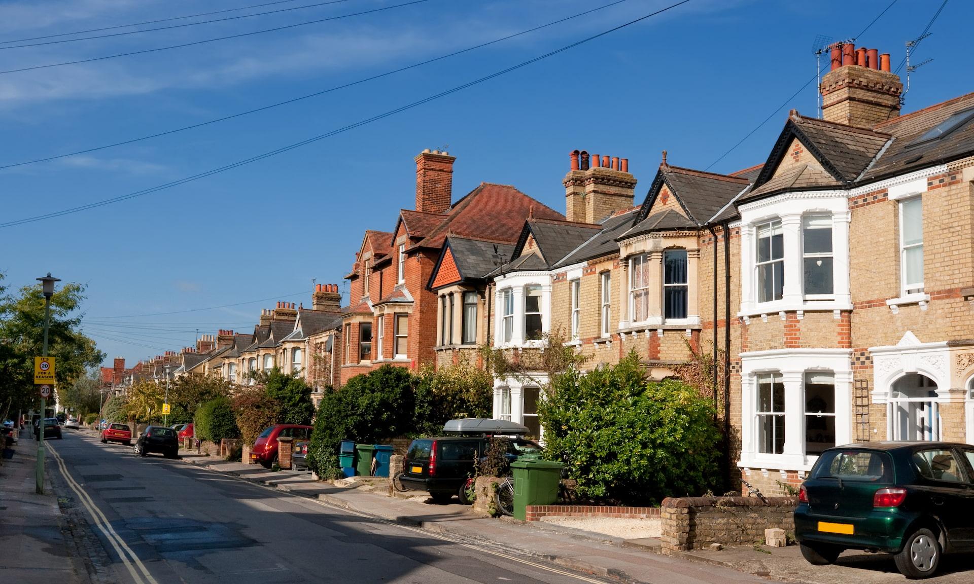 UK Housing Market - cover