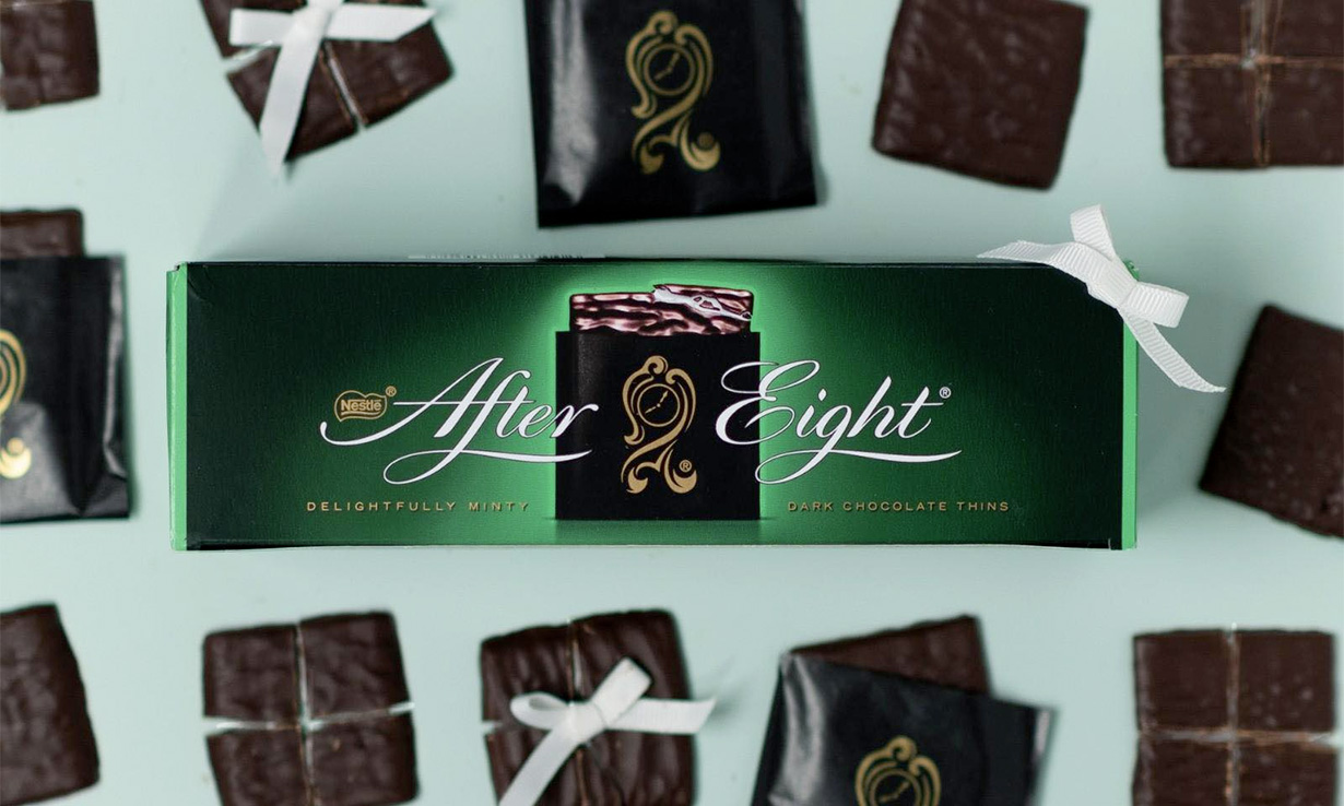 Classic After Eights