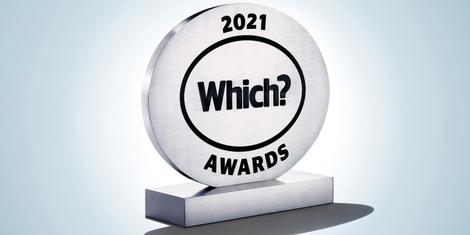 Which? Awards 2021: we reveal this year's winners