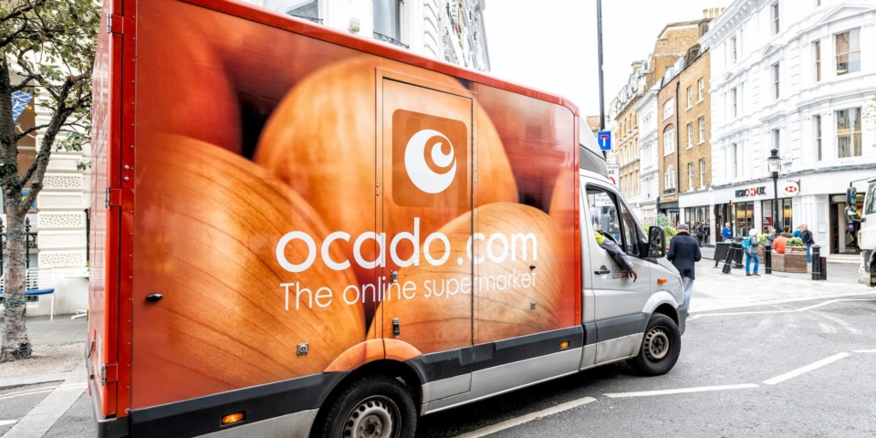 Supermarkets launch Christmas delivery slots: when can you book yours?