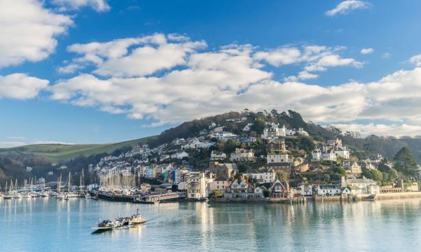 Dartmouth,Devon