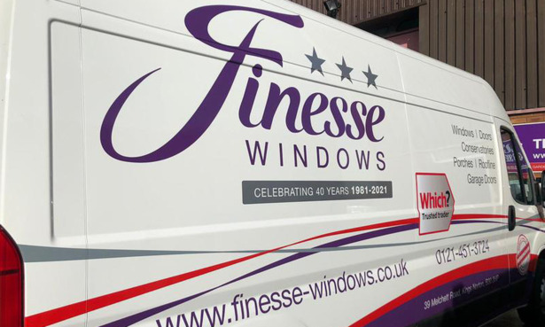 Finesse Windows Ltd
