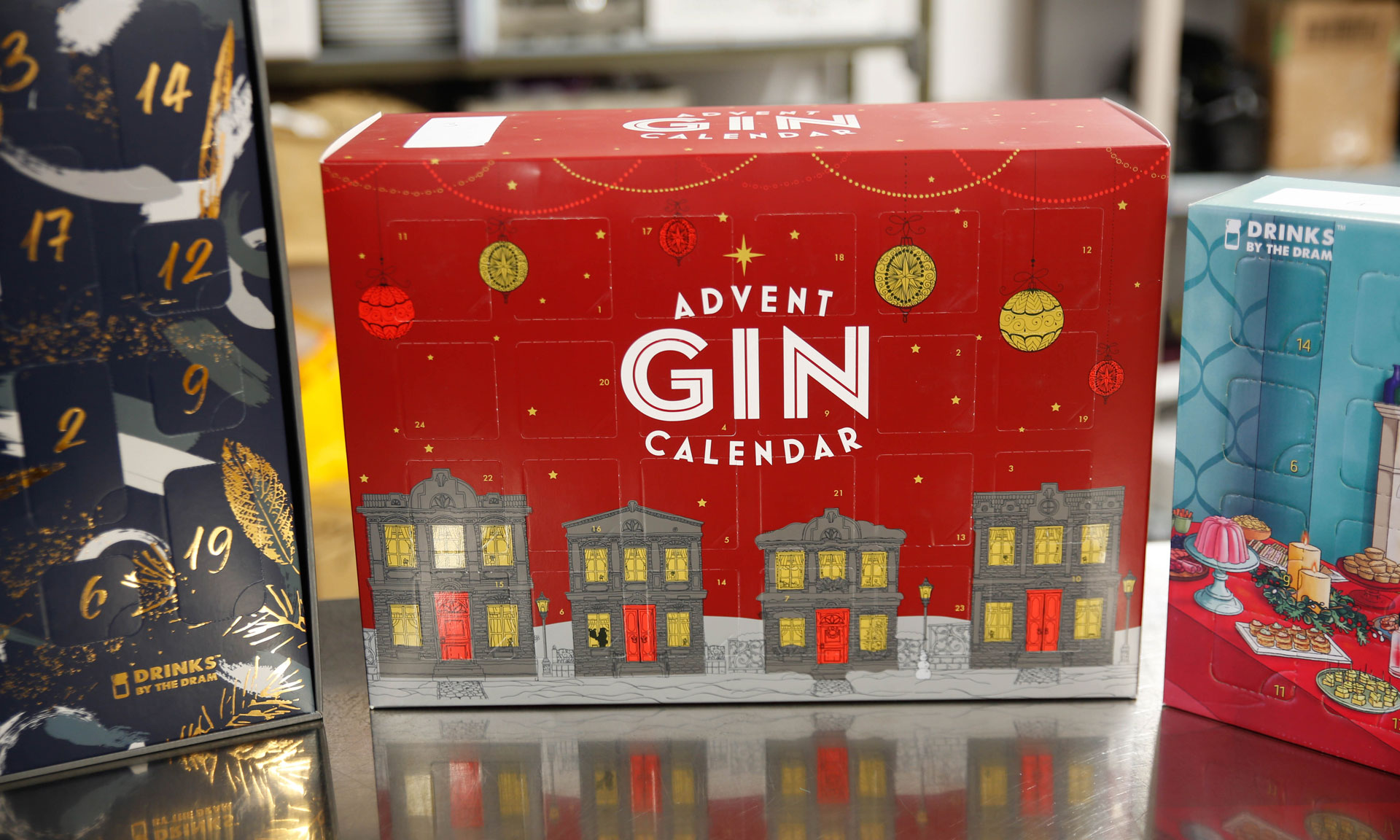 Best and worst gin advent calendars revealed – Which? News