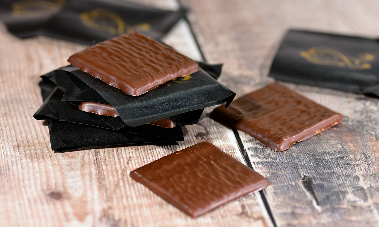 How we tested After Eights