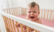 Six in 10 cot mattresses have issues that could be a safety risk