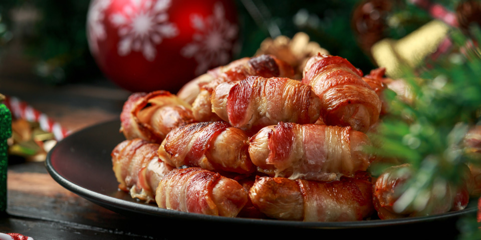 Pigs in blankets: how to make, store and stock up for Christmas