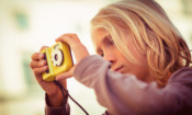 Five things you should know before buying a kids' camera