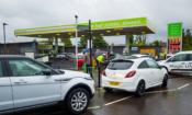 Autumn Budget 2021: Fuel duty to remain frozen until 2023