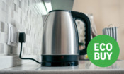 New Which? Eco Buys reveal the most eco-friendly kettles we've tested