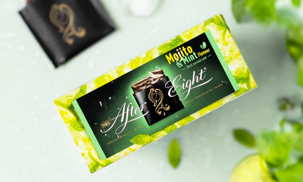 After Eight Mojito & Mint