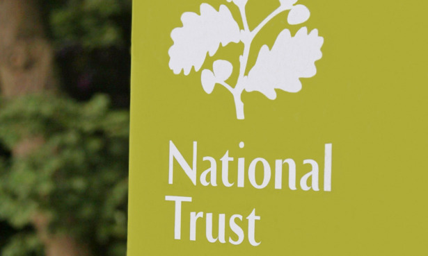 National Trust holidays
