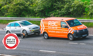 'Breakdown firm RAC abandoned us for more than 12 hours. Can I claim compensation?'