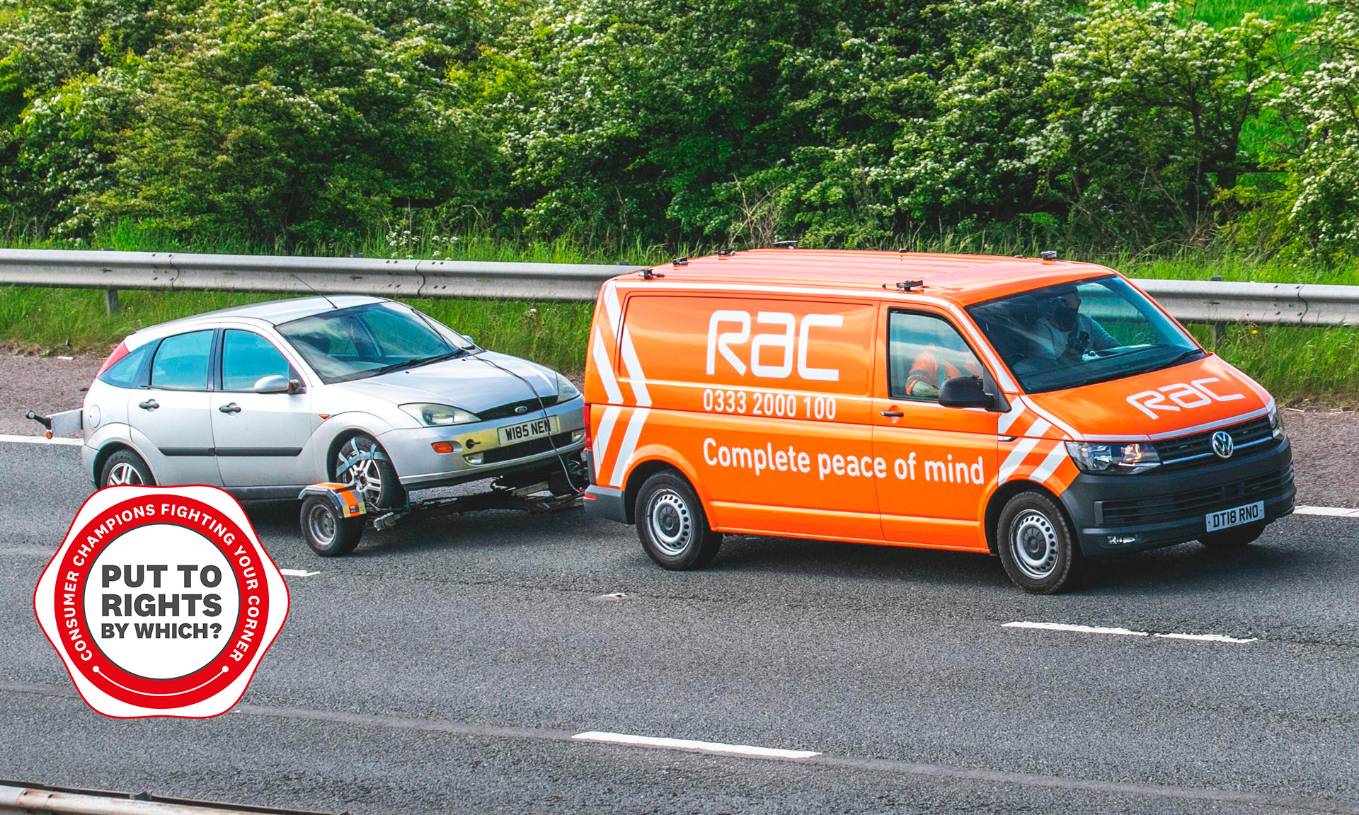 'Breakdown firm RAC abandoned us for more than 12 hours. Can I claim compensation?' – Which? News