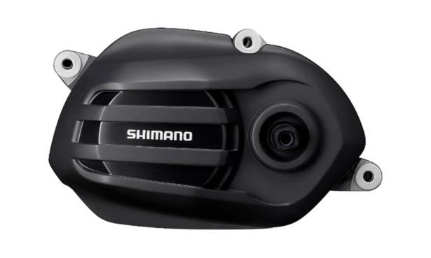 Shimano Steps E5000 e-bike motor