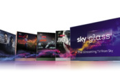 Sky launches the Sky Glass TV with a Sky Q box built in