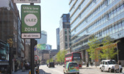 Extended London ULEZ in operation from today