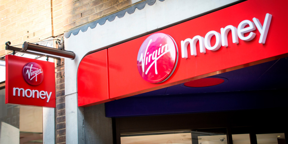 Virgin Money to close 31 bank branches in early 2022