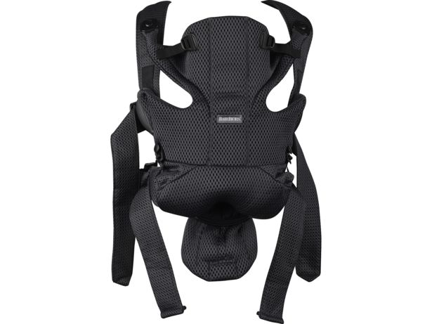 Babybjorn Baby Carrier Move 3D Mesh