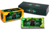 Do the new After Eight flavours taste better than the original?