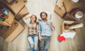 Cost of moving house hits record high as stamp duty holiday ends