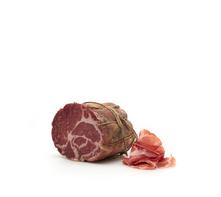 Product: Coppa magra di Parma IGP, thumbnail image