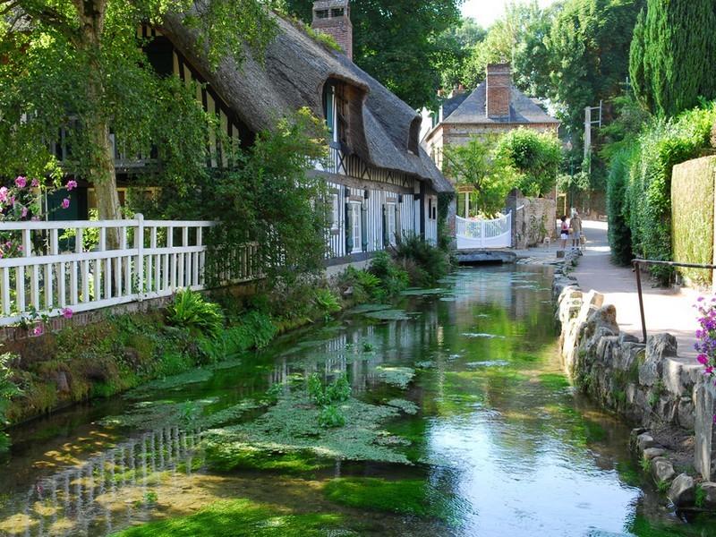 Вель-Ле-Роз во Франции
