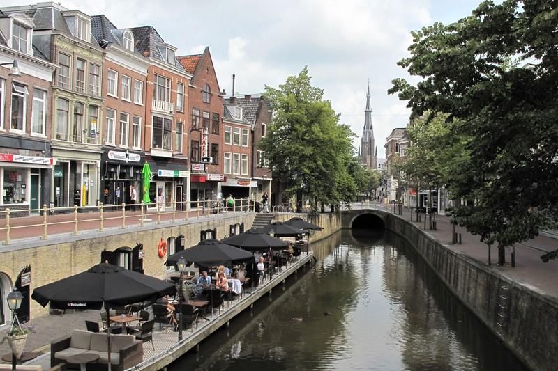 Леуварден в Нидерланды