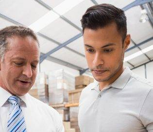 Managers on the IOSH Managing Safely course - Essex, Cambridge and UK wide