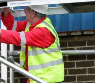 PASMA Tower Training in Essex from Project Skills Solutions