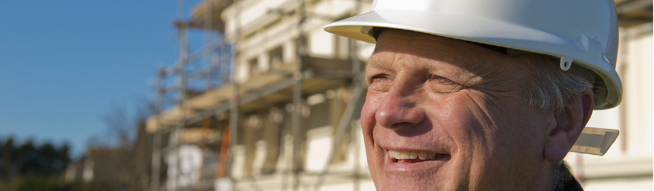 improve health and safety training -  construction worker