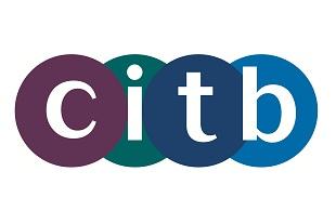 CITB Logo image