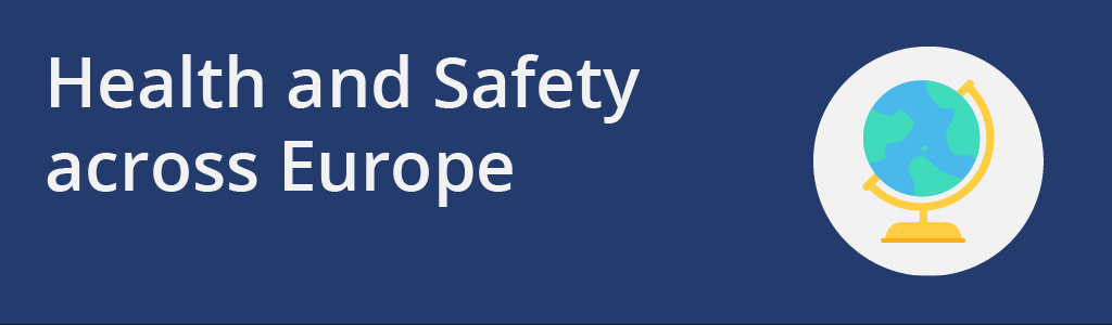 Health and safety statistics across Europe - UK Health and Safety Training