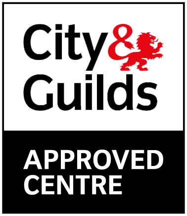 City & Guilds Logo - Streetworks Courses Nationwide
