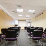 Manchester training room