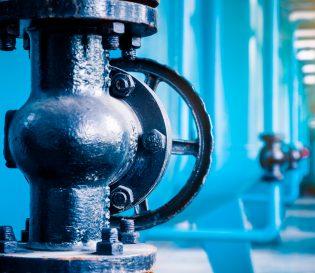 Utilities equipment. EUSR Courses.