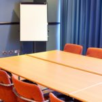 Jurys Inn Manchester Meeting Room