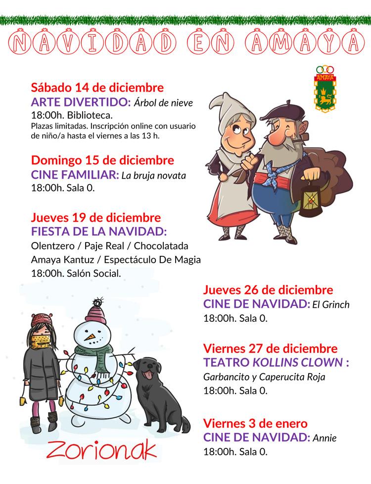 Cartel Navidad 19-20