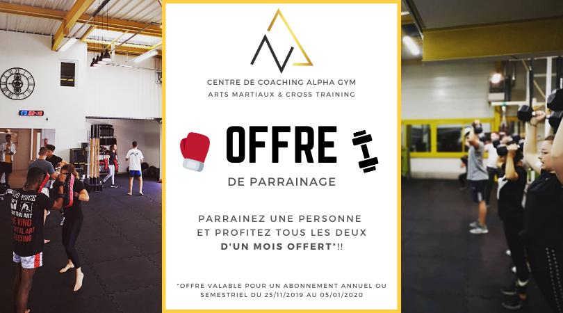Copie De Centre De Coaching Le Studio Alpha