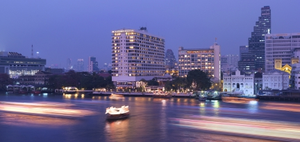 thailand, capital bangkok 5 star luxury, skincare